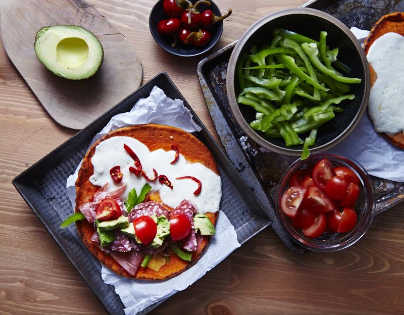 Opskrift-panini-sandwich